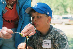 JAKES - Fly Tying Lesson