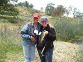Women in the Outdoors - Fly Fishing Lessons